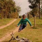 A liberdade da infância